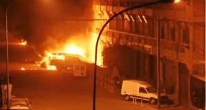 Украинская семья погибла при теракте в Буркина-Фасо