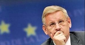 Премьер-министром Украины может стать Карл Бильдт