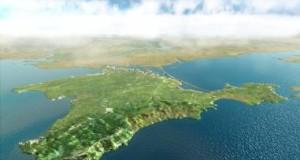 Валютные ипотечники требуют вернуть Крым Украине