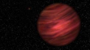 Обнаружена гигантская планетарная система