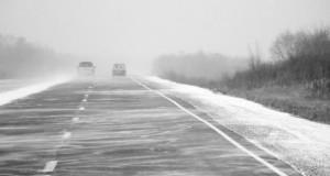 В Николаевской области перекроют все основные дороги