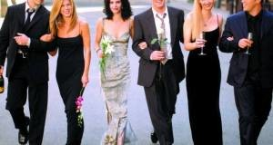 Спустя 12 лет сериал «Друзья» вернется на экраны