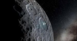 Как вблизи выглядит карликовая планета Церера
