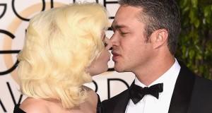 Леди Гага выйдет замуж в Италии