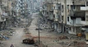 Посольство Украины в Сирии эвакуируют