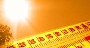 Последние три десятилетия были самыми жаркими за последние два тысячелетия