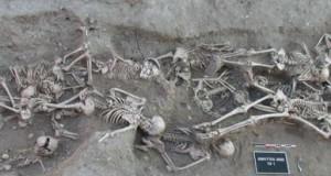 Чёрная смерть спала в Европе больше 300 лет