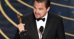 Лео ди Каприо и его первый Оскар побили все рекорды в Twitter