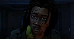 Трейлер The Walking Dead: Michonne
