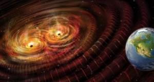 Ученые раскрыли секрет гравитационных волн