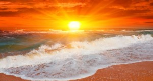 Начало конца жизни на Земле, мировой океан испаряется