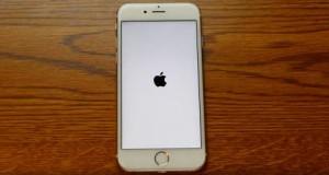 iPhone превращается в кирпич после установки определенной даты