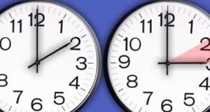 Когда переводить часы на летнее время в 2016 году
