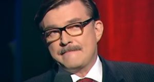 Черное зеркало на Интере теперь без Евгения Киселева
