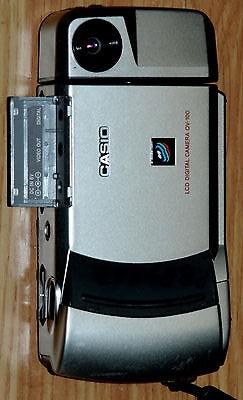 Casio QV-100 (1995)_1