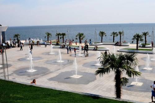 Где отдохнуть в Одессе