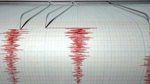 землетрясение 4 и 4 балла в Турции