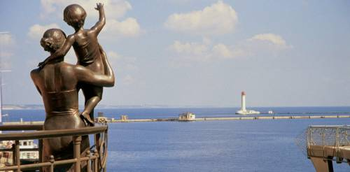 Ценовая политика на проживание в частном секторе Одессы