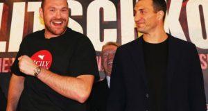 Tyson-Fury-and-Wladimir-Klitschko