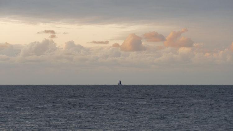 Odessa-morze